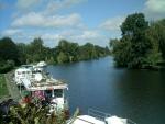 bord de la Mayenne