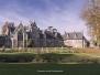 Le château du Plessis Macé